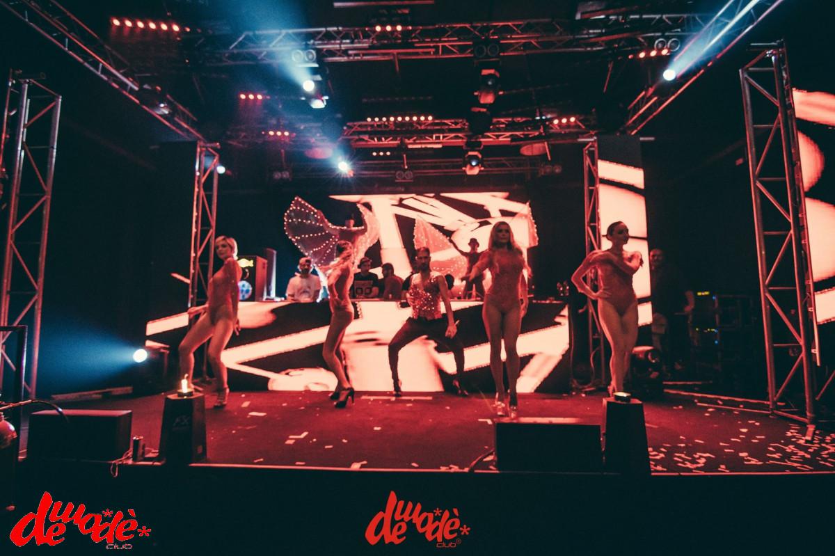 47/425 - EIFFEL 65 & Red Light Circus @Demode' Club - 06/10