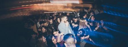 Reunion - Black mood Party