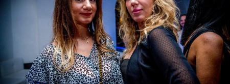 Sab 11 Gen • Ladies Night • Chiascia