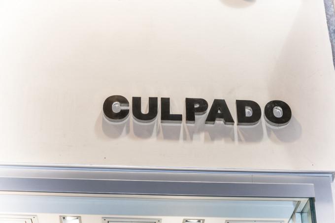 CULPADO