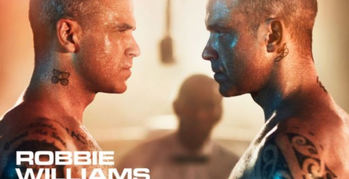 "Robbie Williams - ""The Heavy Entertainment Show"""