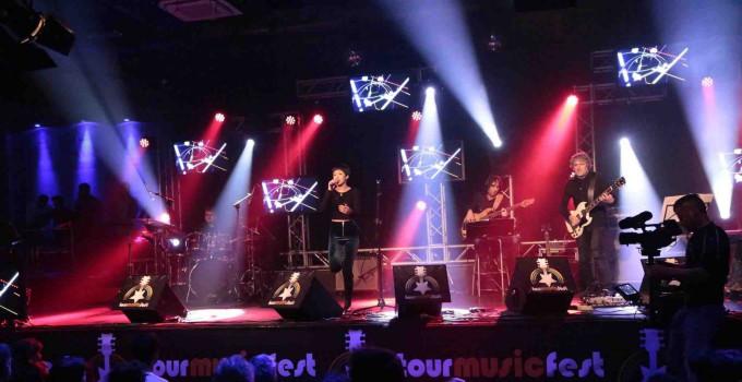 160 artisti, 30 ore di musica live no-stop: al Jailbreak Live Club le semifinali del Tour Music Fest