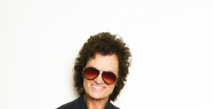 GLENN HUGHES: due appuntamenti in Italia con The Voice of Rock e il suo nuovo Resonate