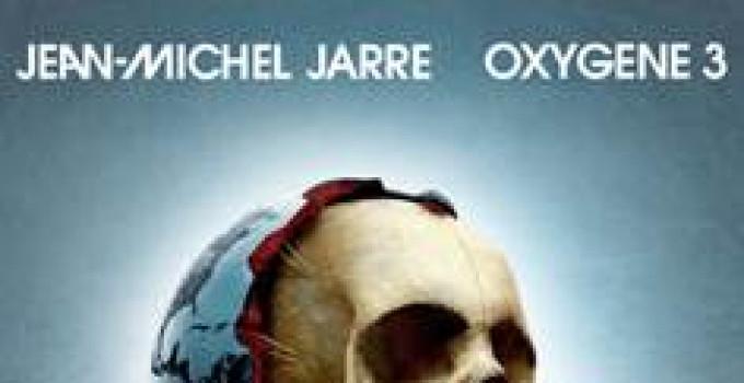 JEAN-MICHEL JARRE ESCE CON UN INTENSO NUOVO VIDEO PER OXYGENE 17