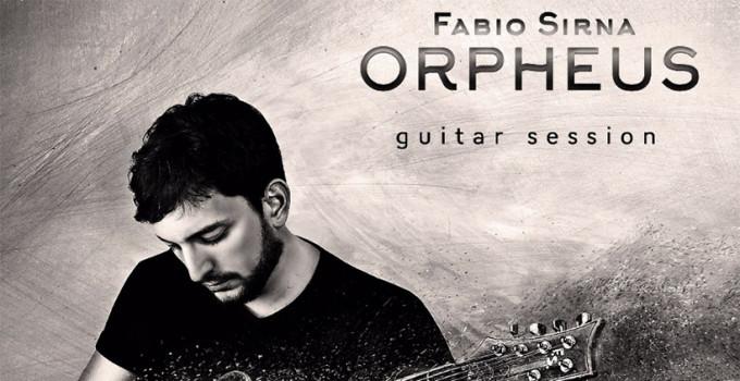 Fabio Sirna - Orpheus