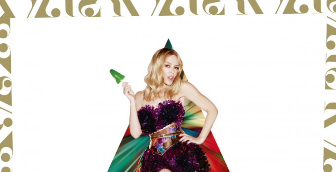 Kylie Minogue: duetta con Mika in WONDERFUL CHRISTMASTIME nel nuovo album'KYLIE CHRISTMAS (SNOW QUEEN EDITION)'