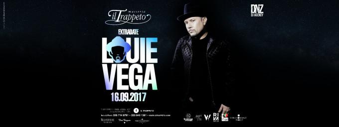 Louie Vega dj