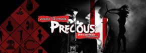 Precious - Depeche Mode Tribute Band