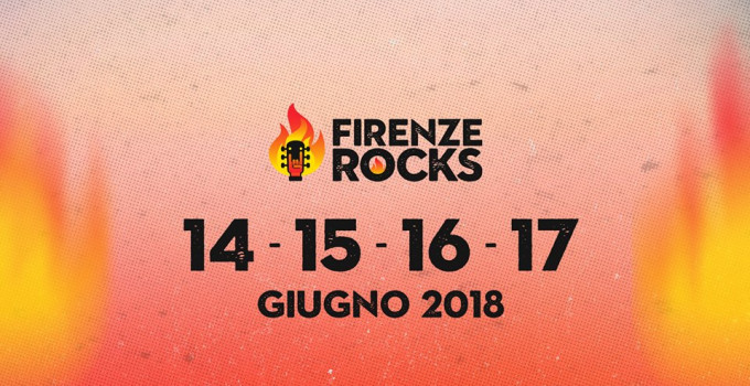 A Firenze Rock 2018 l'unica data italiana dei Foo Fighters e di Ozzy Osbourne