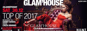 Buon Compleanno Glam'house + 14