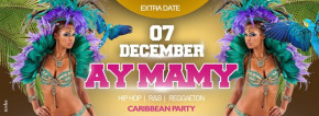 Ay MaMy EXTRA DATE @Glam'House