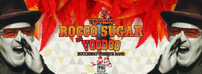Rocco Sugar and Voodoo - Zucchero tribute Band