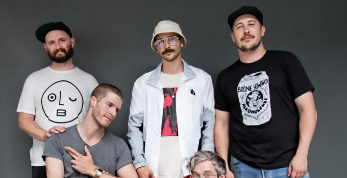 Nightguide intervista i Portugal. The Man
