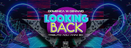 Looking Back - Tribute Band anni '80