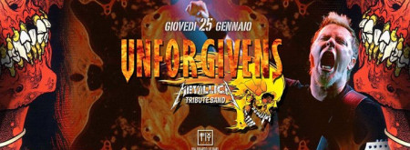 Unforgivens - Metallica Tribute band