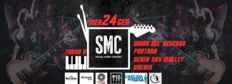 Social Music Contest - Turno 8