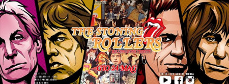The Stoning Rollers - Tributo Rolling Stones