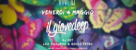 gioveDEEP on Tour