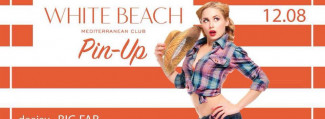 le domeniche pin up (white torre canne)