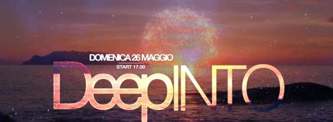Deepinto > Sunset Show Dj set [ Fix it Beach ]