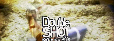 Double Shot 80\90 < music after dinner