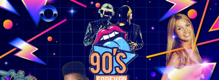 90sForever - 09 NOV | The new year is coming