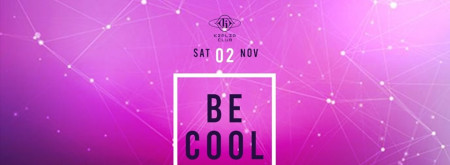 Be Cool at Kepler Club